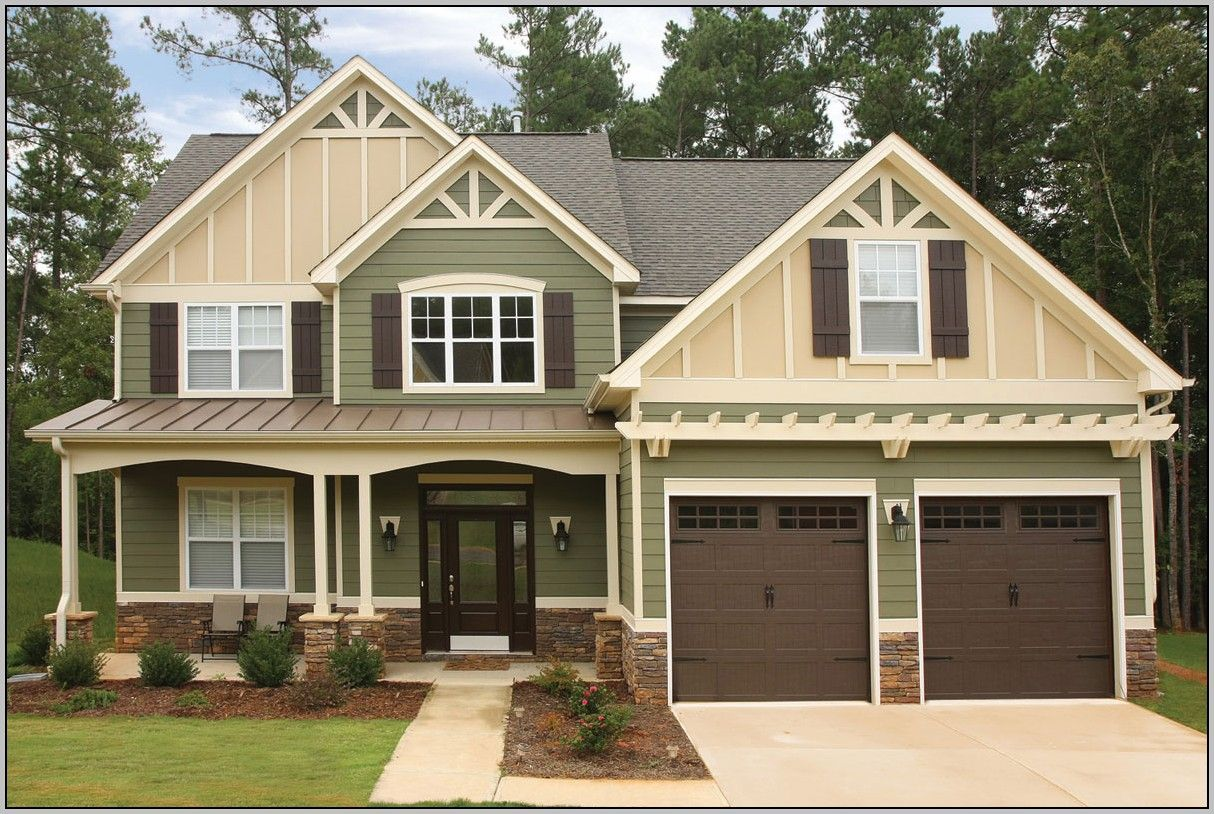 What color to paint front door with tan siding painting Vinyl siding house plans