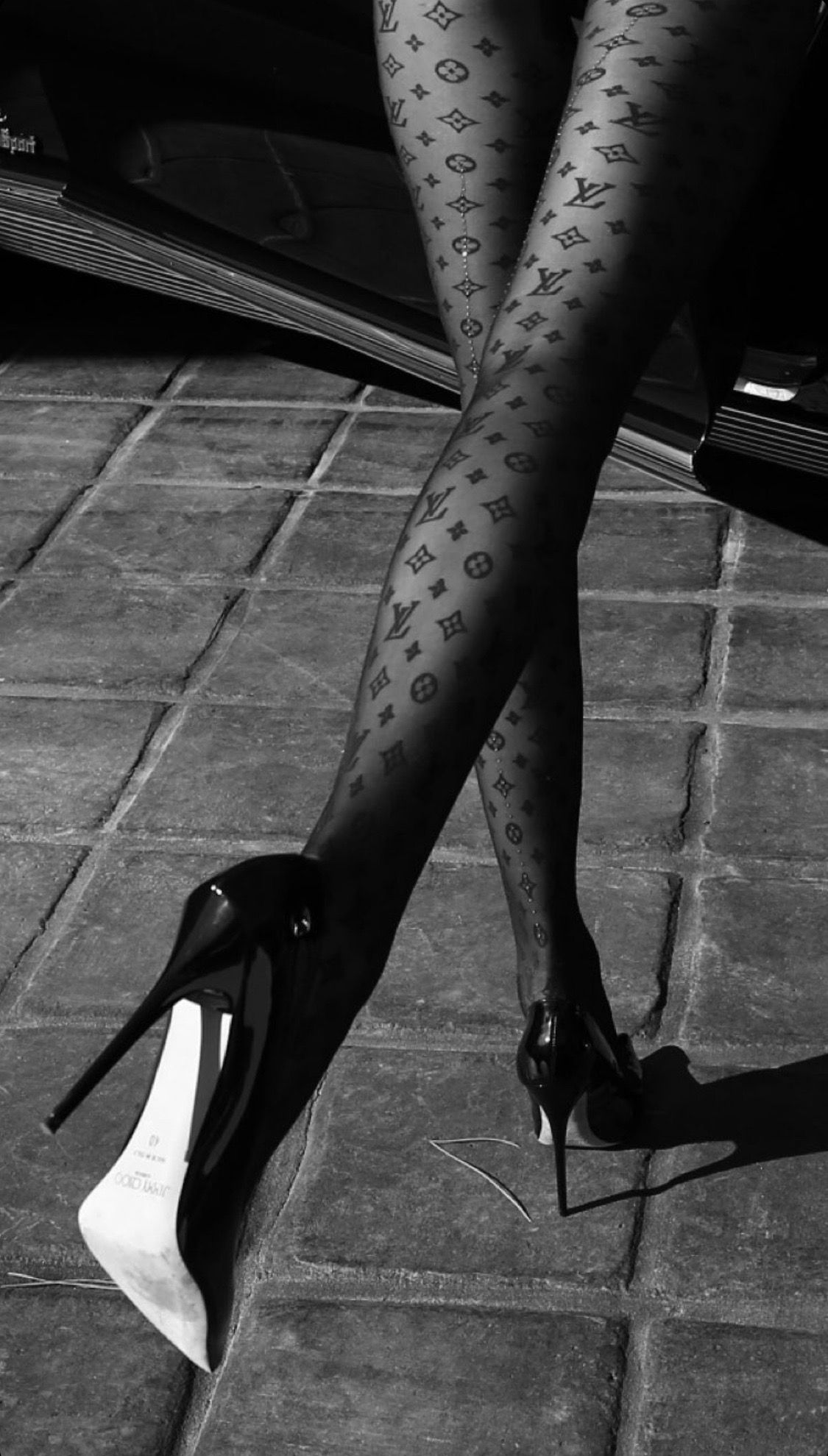 Louis Vuitton tights | Louis vuitton