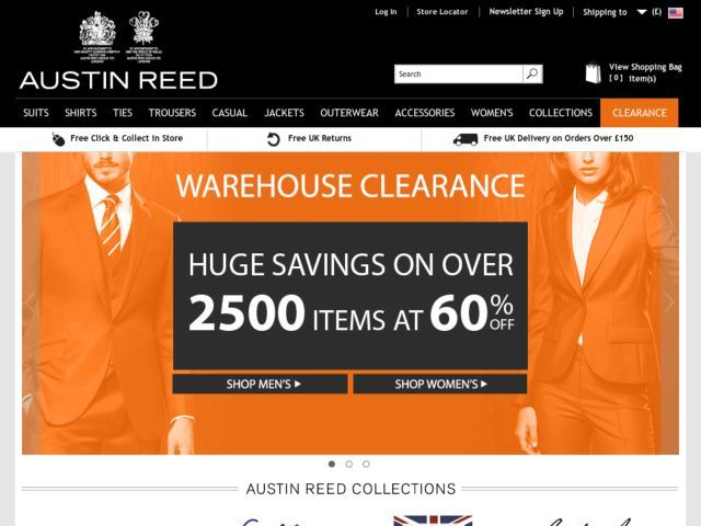 Current Site Austin Reed Clearance Austin Reed Austin Suit Shirts