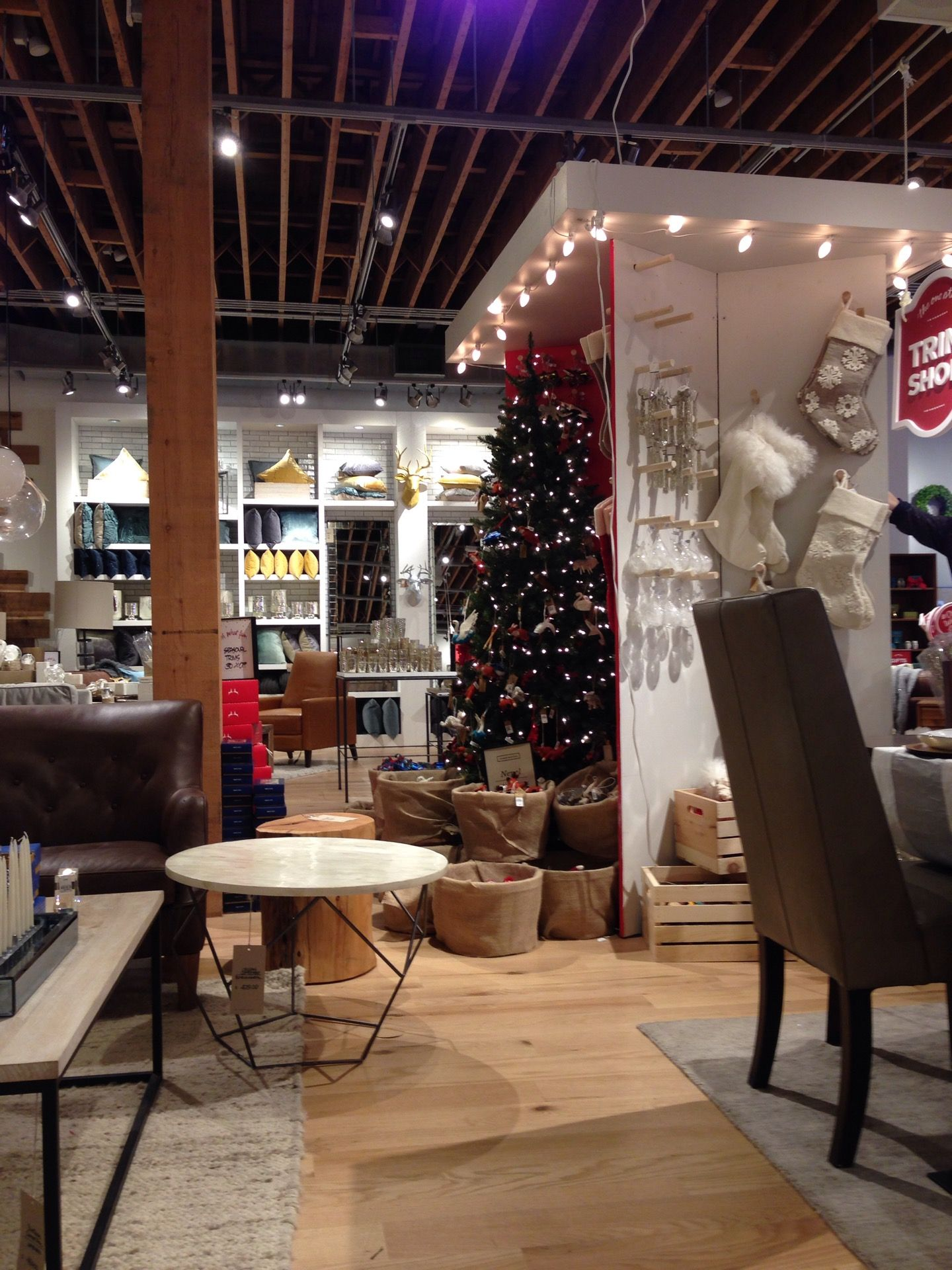 West elm in vancouver bc