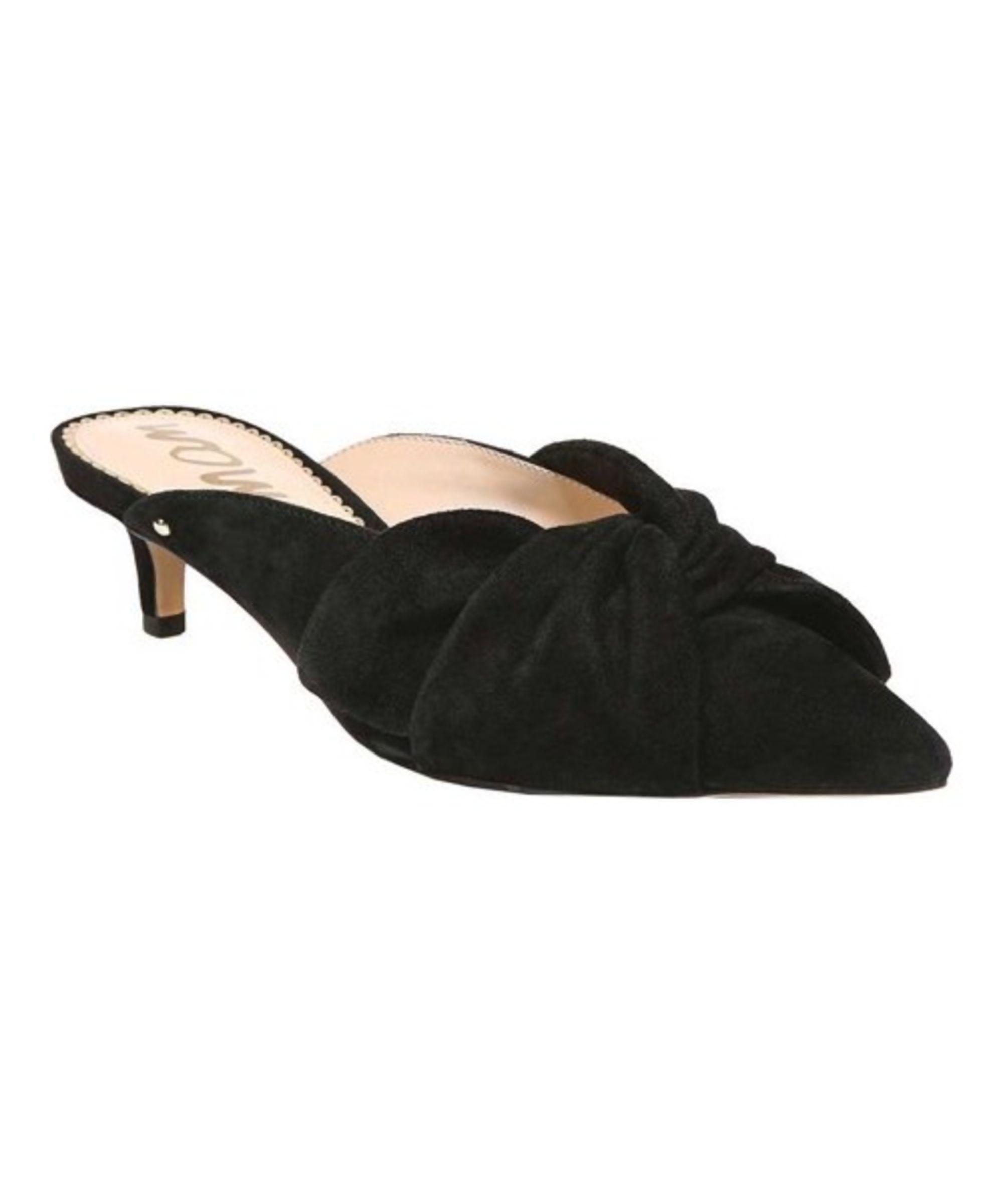 Sam Edelman Women's Laney Kitten Heel