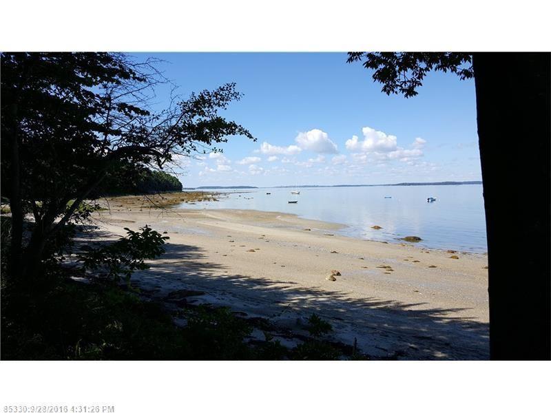 61 Haskell DR Chebeague Island ME - Chebeague Real Estate