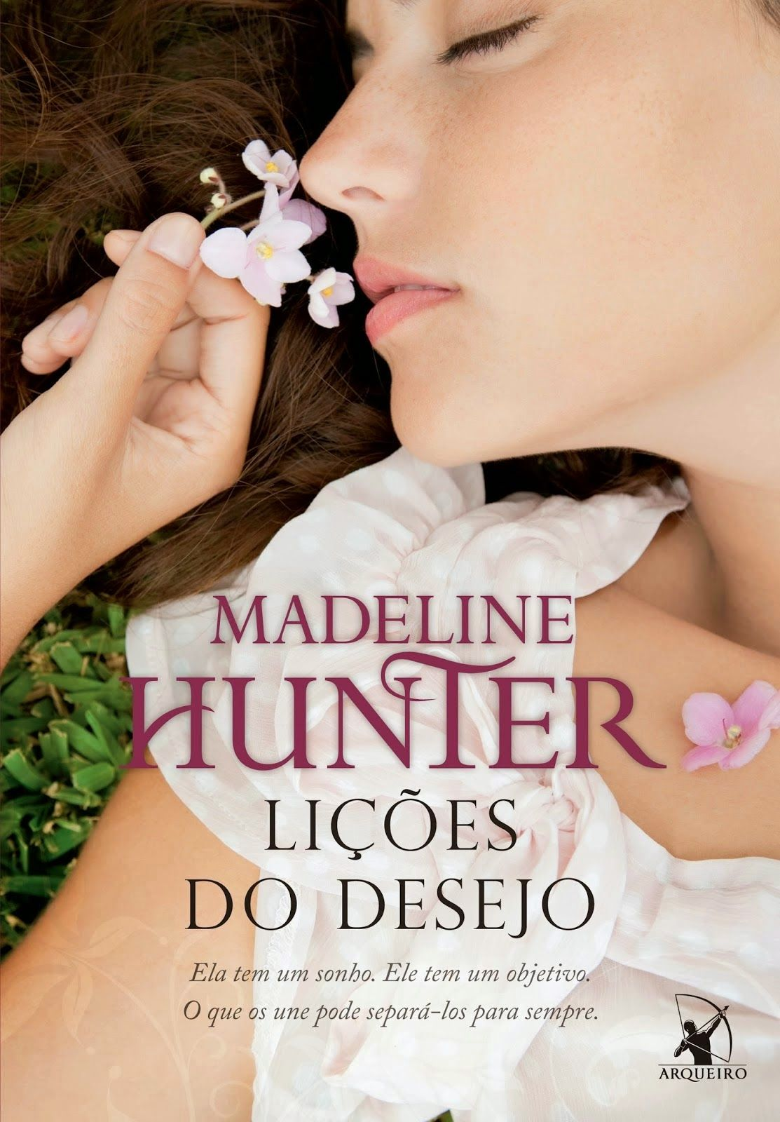 Licoes Do Desejo Madeline Hunter Resenha Livros Books In