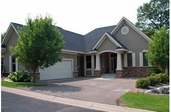 A House Into A Home Craftsman Style House Plans Ranch Style