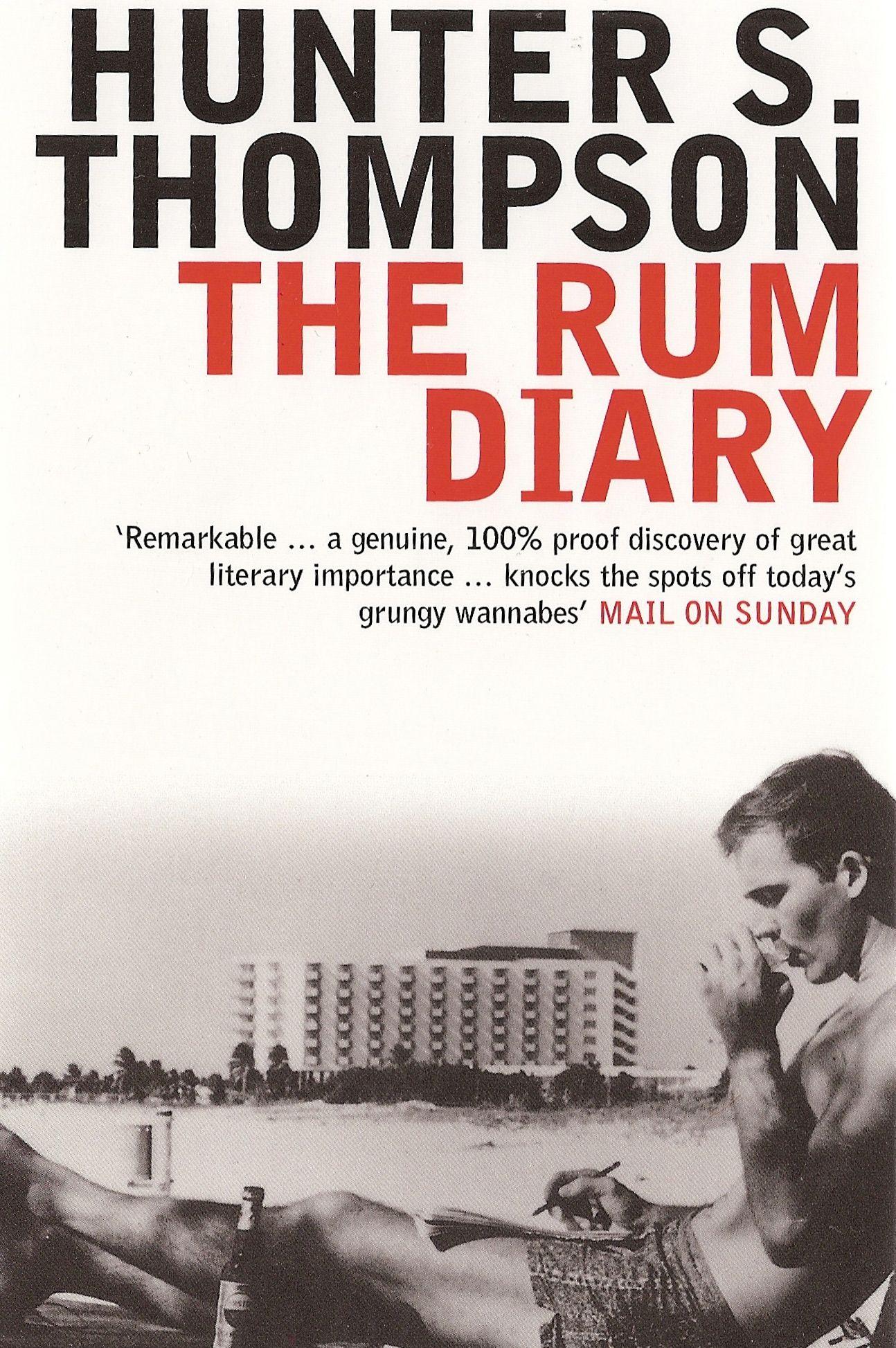 Rum Diary Ebook