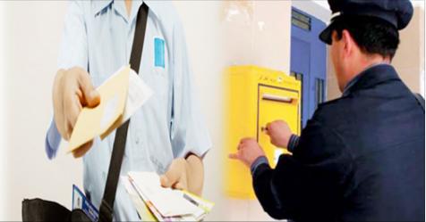 مهنة ساعي البريد شروط الولوج لمزاولة ابتداء من مستوى الثانية بكالوريا Alwadifa ساعي البريد أو موزع البريد هو المسؤول عن توصيل الرسائل البريدية والط Hard Hat