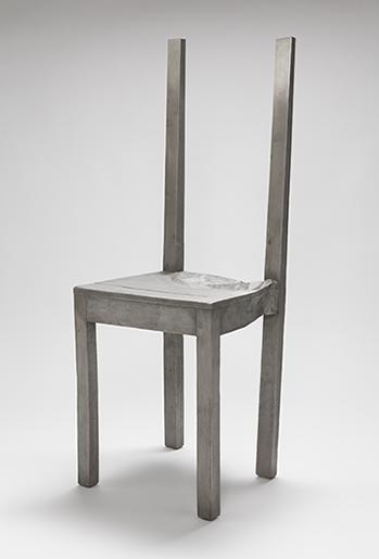 Doris Salcedo   Cadeiras