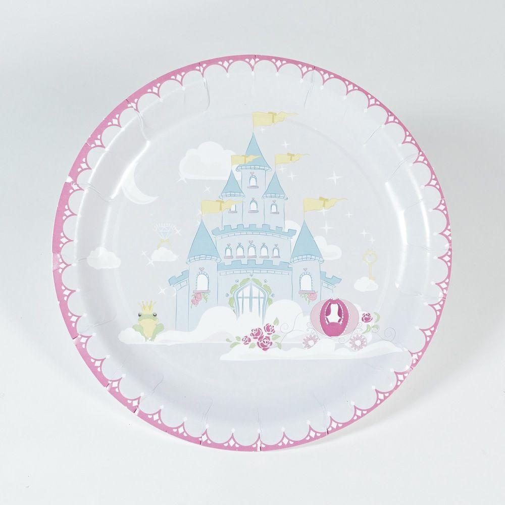 Fairy Tale Paper Plates & Fairy Tale Paper Plates | Fairy Tale Party | Pinterest | Fairy ...