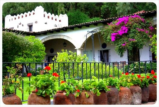 Casa Dolores...
