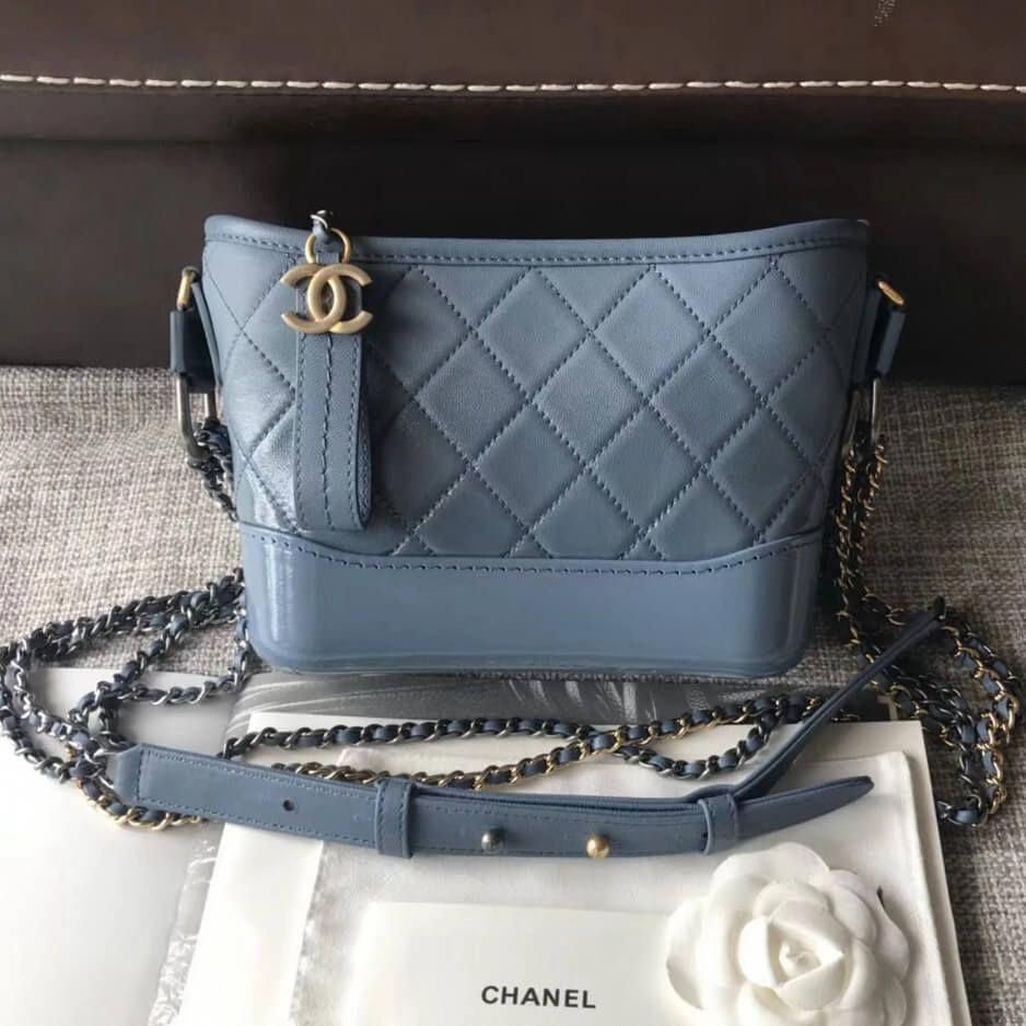 4fd97dcf7ad897 Chanel Bags on Sale: Chanel Gabrielle Small Hobo Bag 100% Authentic 80% Off  #Chanelhandbags