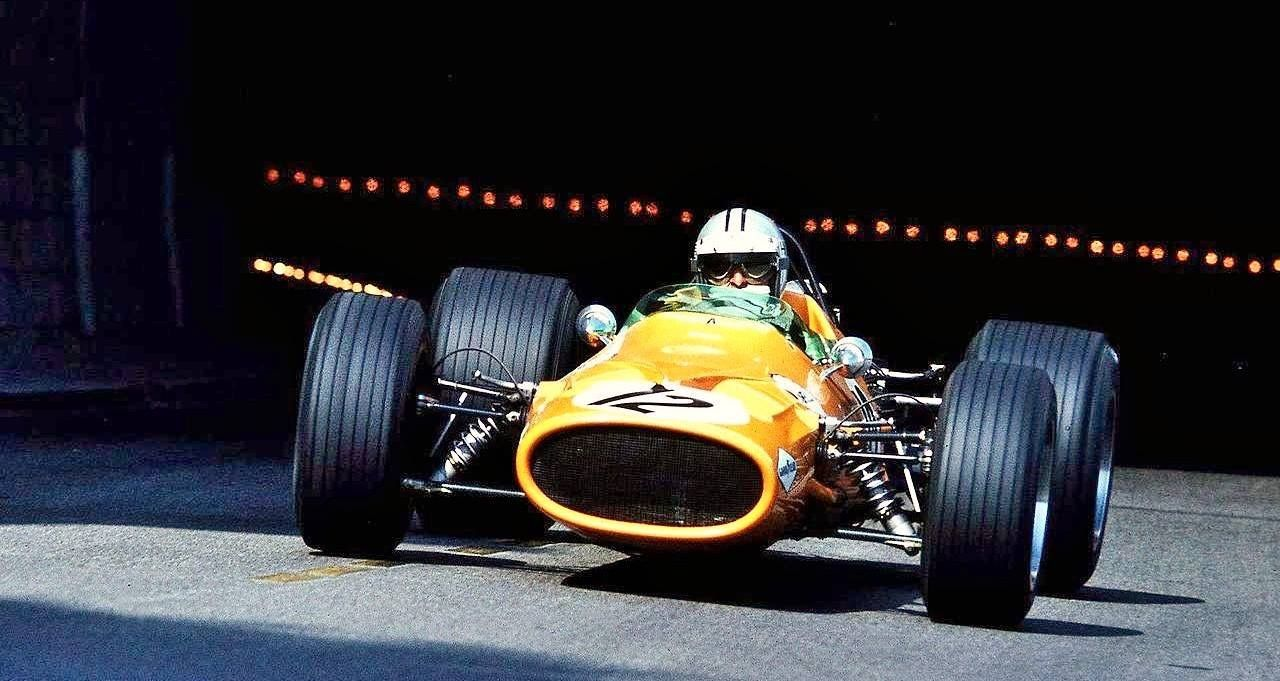 Pin by Barry Jeffress on Racing cars Classic racing cars