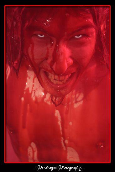 Don Henrie Blood Bath 1 by pendragon93