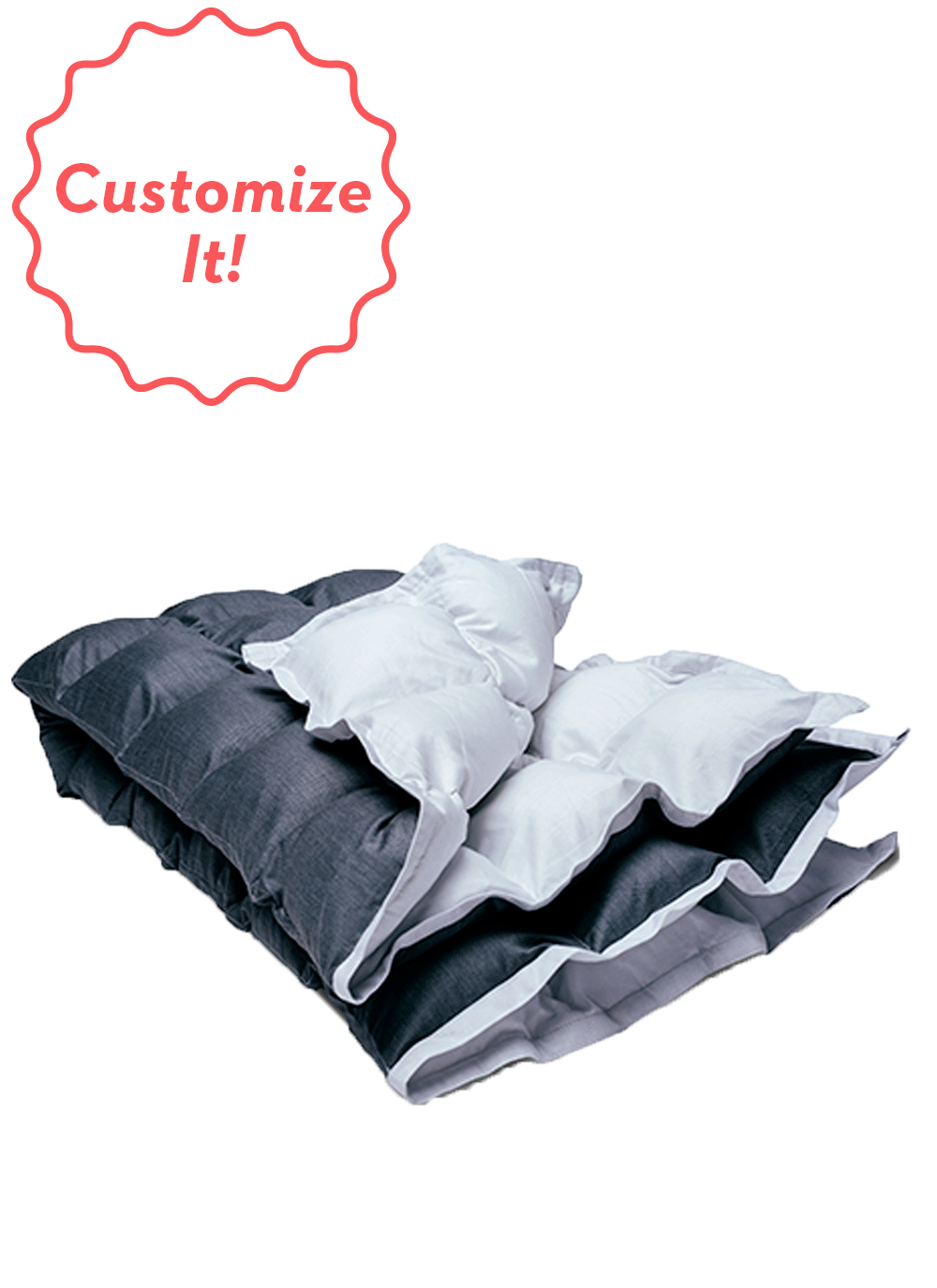 Custom Weighted Blanket Weighted Blanket Best Weighted Blanket Blanket