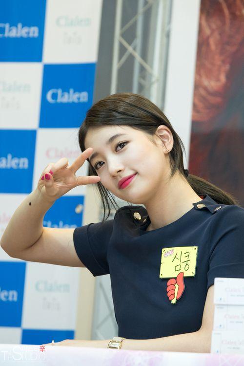 Suzy ★ #MissA