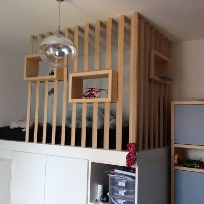 d coration int rieure am nagement r novation et suivi de chantier chambre enfant ado lyon. Black Bedroom Furniture Sets. Home Design Ideas