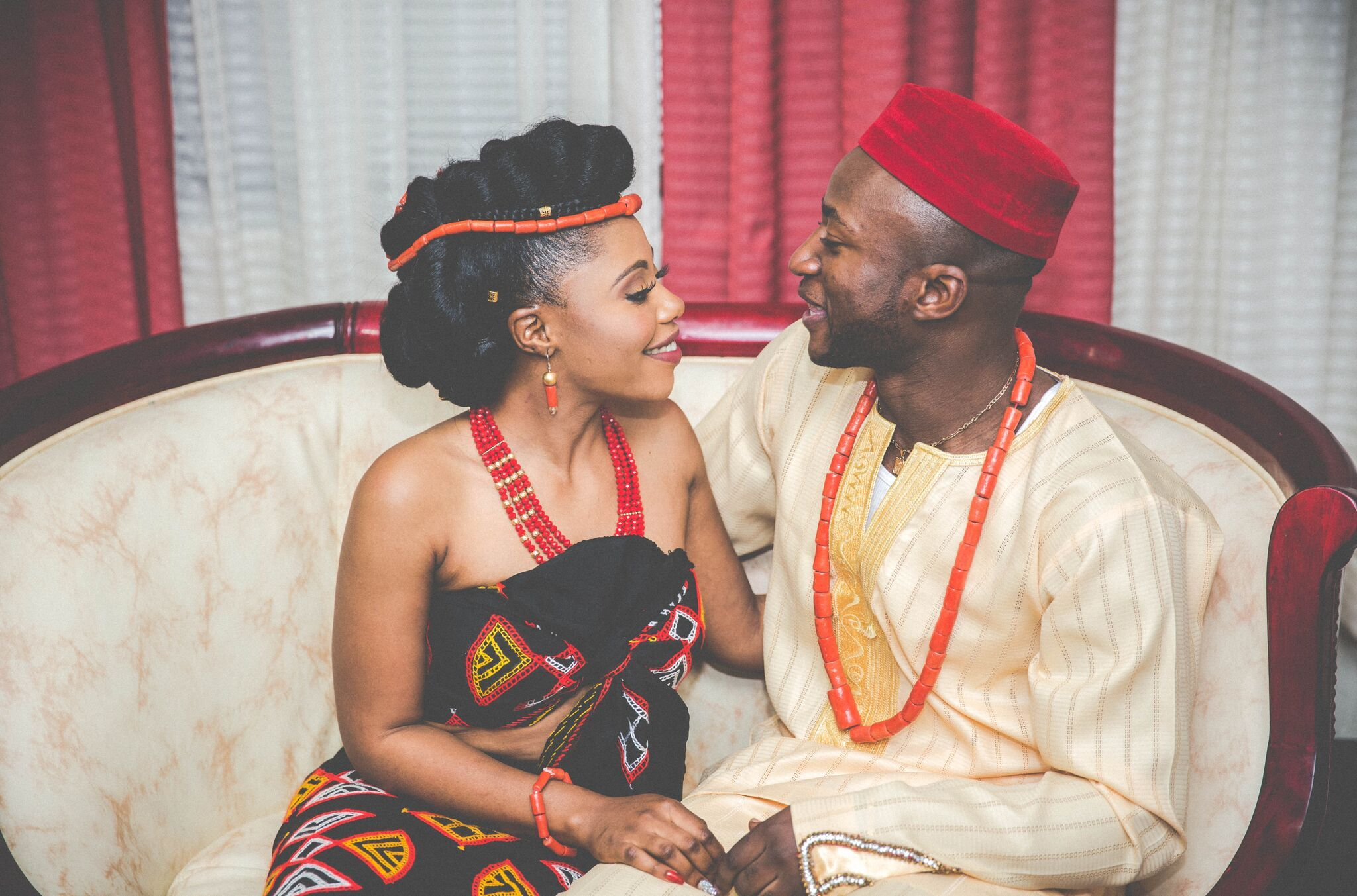 african marriage culture