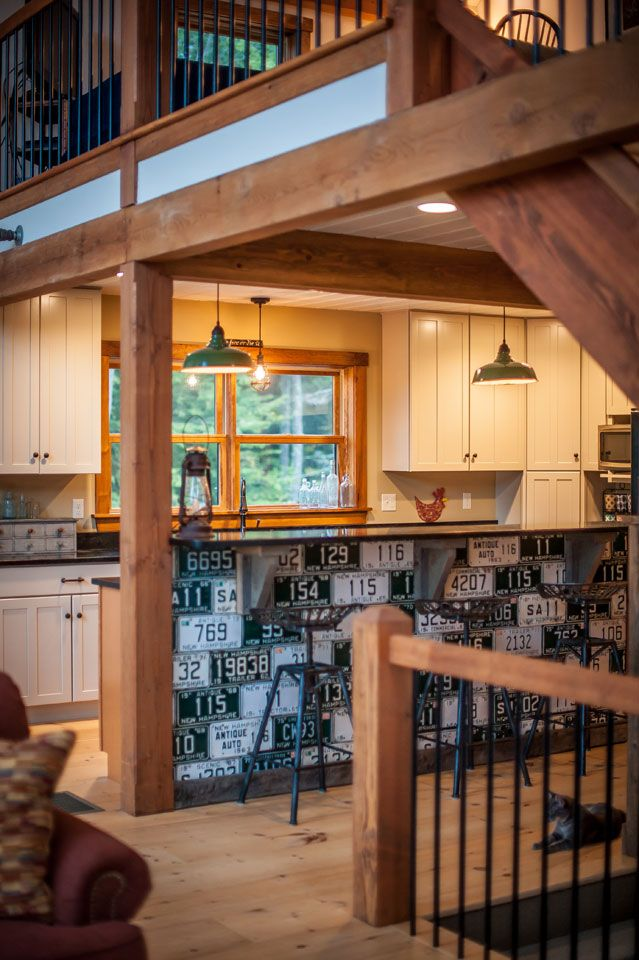 Boulder Meadows Provides 1 902 Square Feet Of Timber Frame Open Living E 3 Bedrooms And 2 5 Baths Click Thru For More Pics Downlaodable Fl Plns