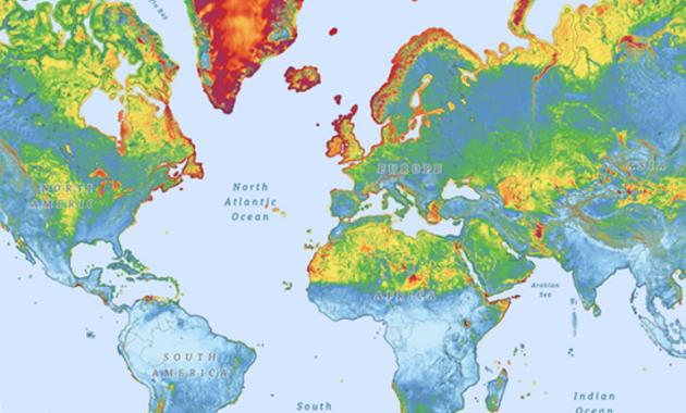 Pengertian Atlas Berdasarkan Wilayah, Tujuan dan Isi
