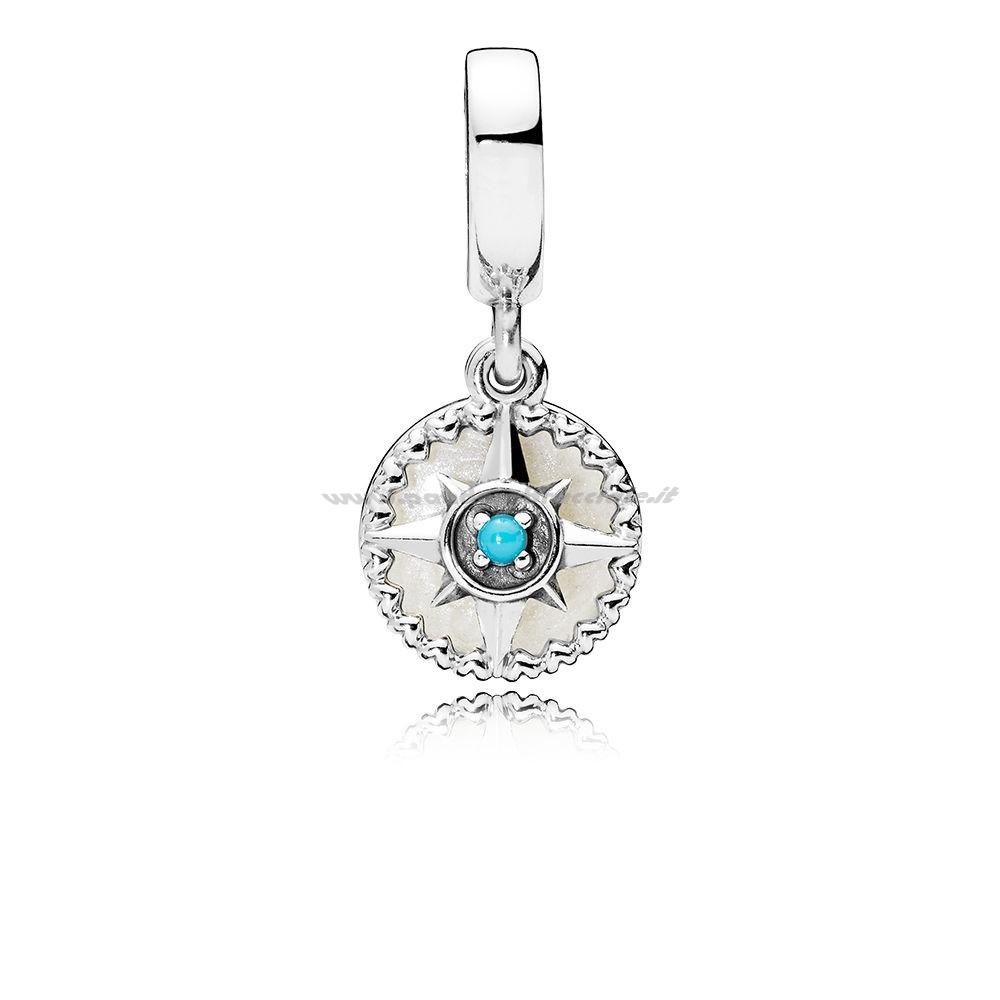 charms argento pandora