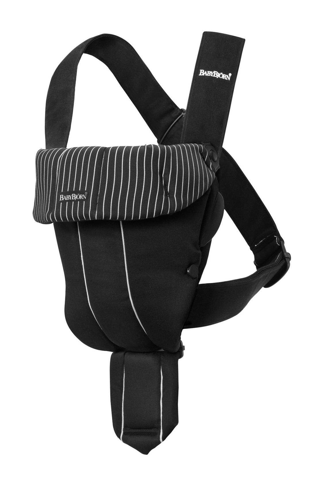 1f874b6db3e The Baby Carrier Original is the perfect choice. You can put on or take off  your baby carrier yourself without assistance.