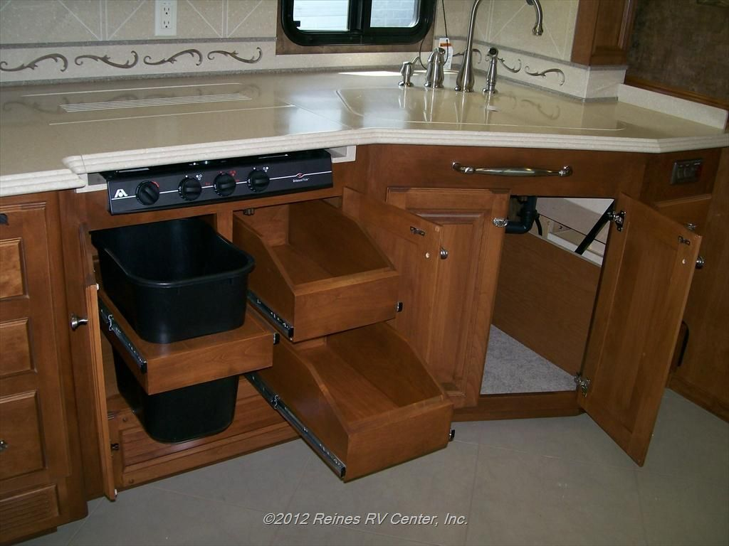 Nicely Organized Kitchen Tiffin Phaeton Organization Pantry