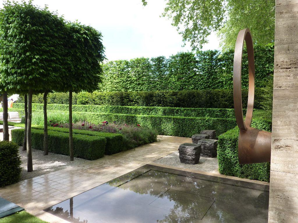 luciano giubbilei laurent perrier garden chelsea 2011 garden pinterest gartendesign. Black Bedroom Furniture Sets. Home Design Ideas