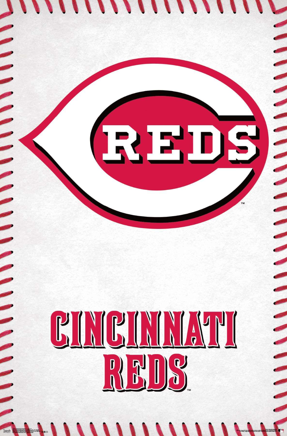Mlb Cincinnati Reds Logo Cincinnati Reds Red Logo Cincinnati Reds Baseball