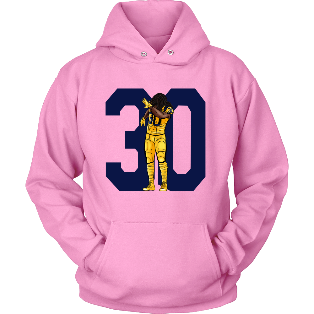 new style 5dc11 f1f65 Todd Gurley