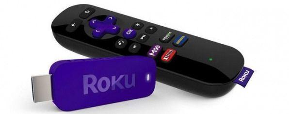 hightechgadgets electronics gadgets cords Roku
