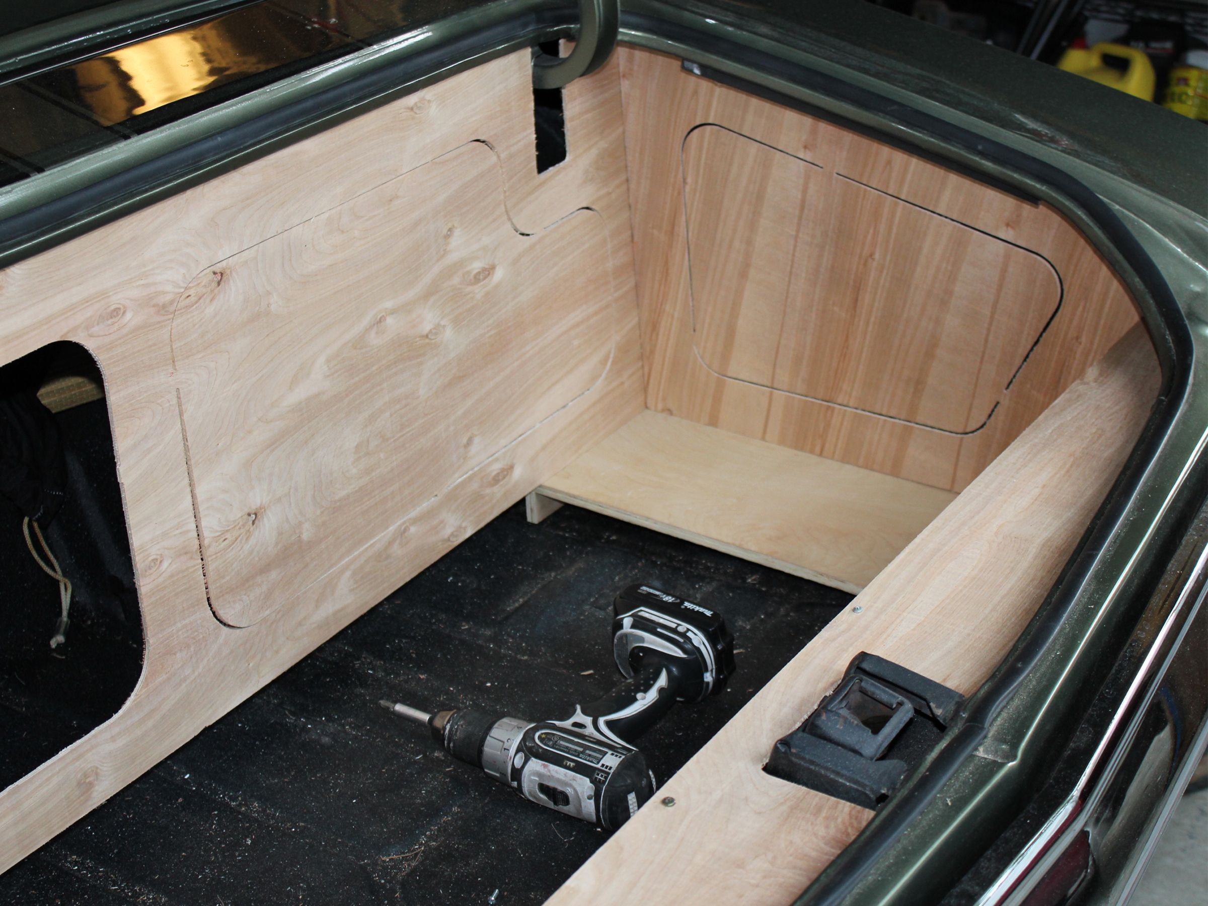 Page Not Found Alien Enclosures 1971 Chevelle Chevelle Car Audio