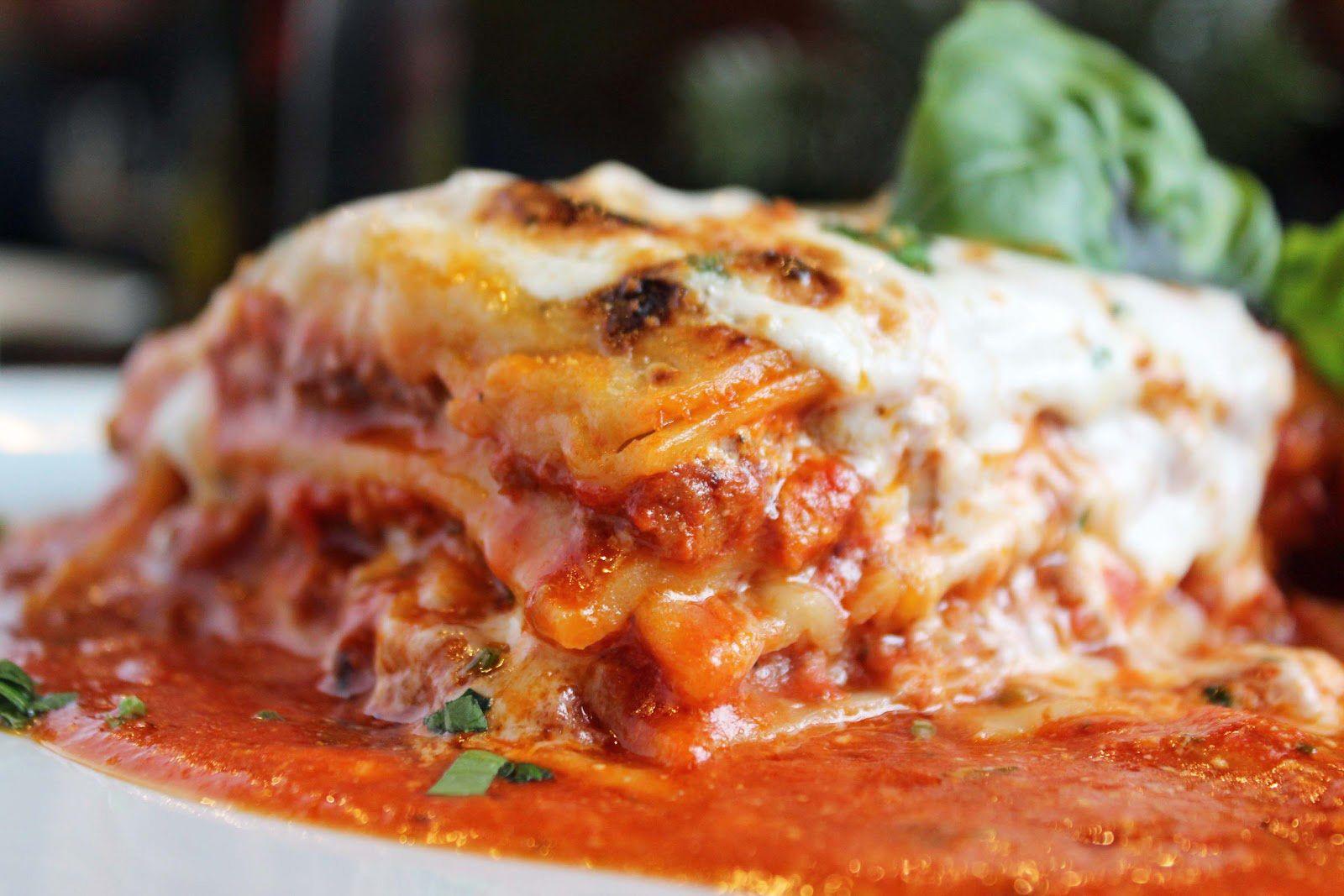 10affff6cabaf31eed4367feab71ceb0 - Ricette Lasagna