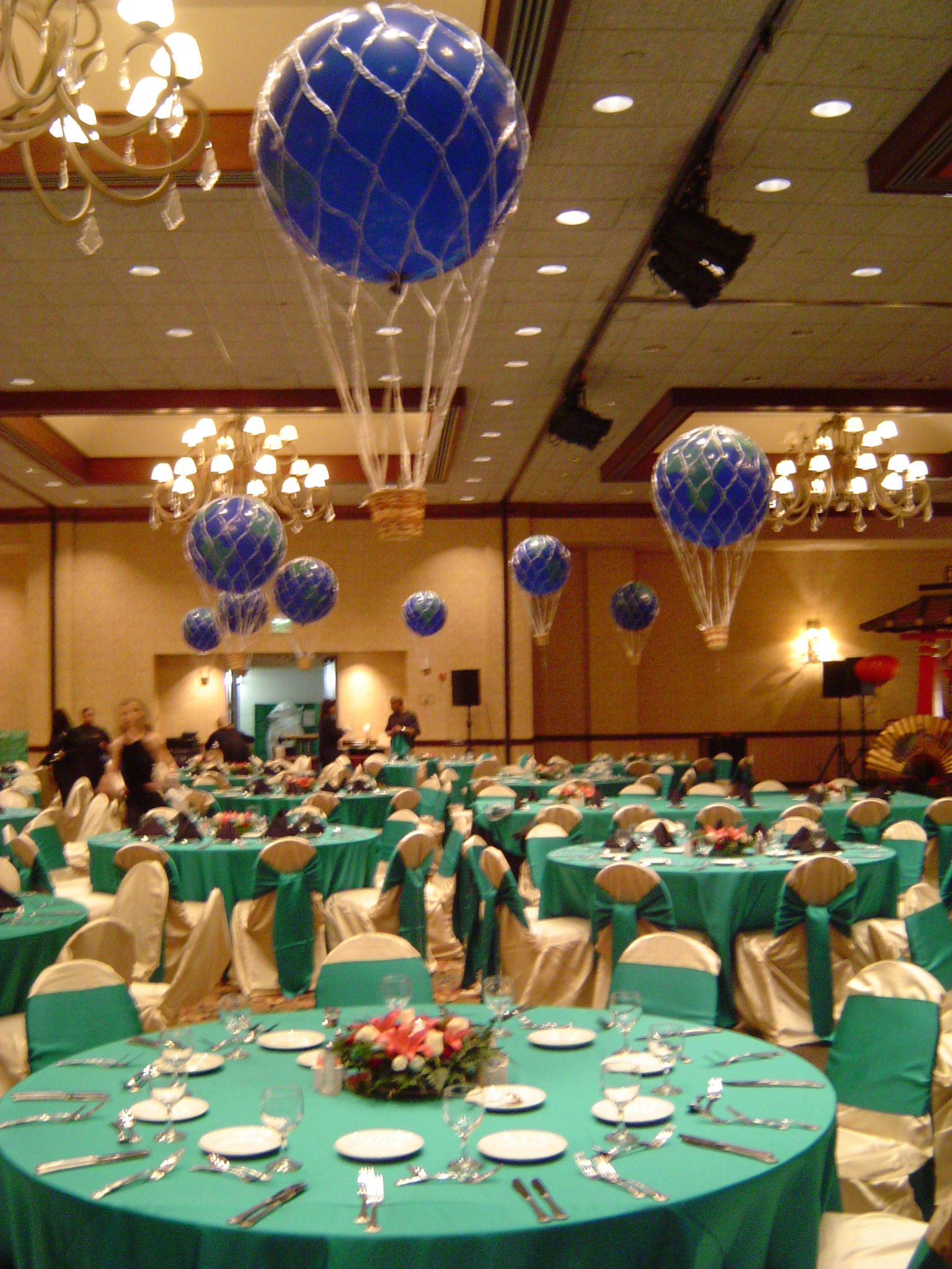 Around The World Decoration Ideas Around The World Balls Galas Ideas Around The World Prom