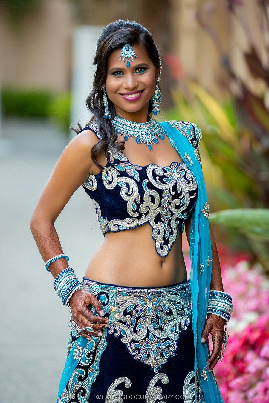 Perfect Traditional Indian Wedding Dress Photo - All Wedding Dresses ...