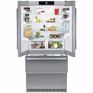 Lieber Herr, Elektro, Kühlschrank Mit Gefrierfach, Französischer Tür  Kühlschrank, Küchen, Küchengeräte