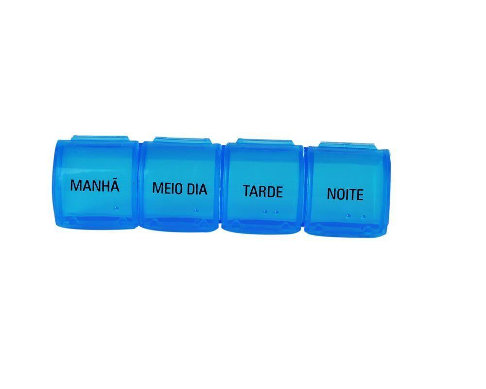 Porta comprimidos semanal pc0005 incoterm  5f56a84df8d1