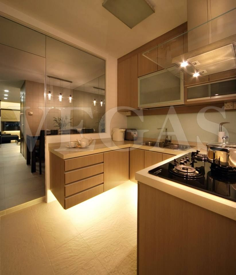 Lovely Find This Pin And More On Flat Ideas Floating Kitchen Http  Interiordesignsingapore Com Forums . Kitchen Part 12