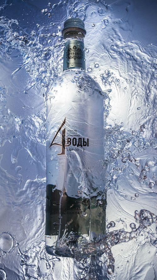 Виноградная вода от «Абрау-Дюрсо»