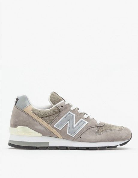 new photos 32aff c08e9 Shop the latest New Balance styles, including the M996 at Need Supply Co.