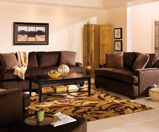Stylish Living Room Collections From Raymour Flanigan Warm Living Rooms Furniture And Long Day
