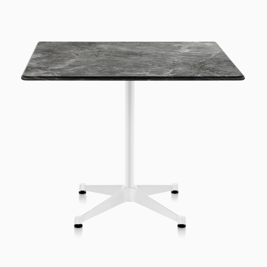 Eames Outdoor Table Square A Durable And Sturdy Option The