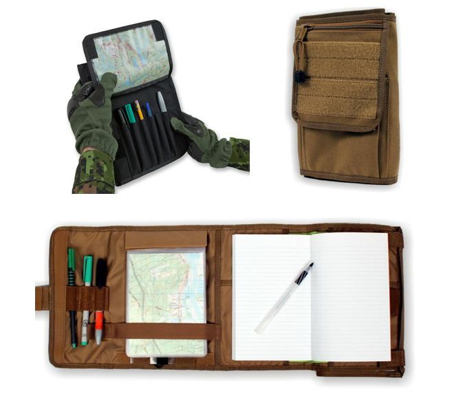 tactical notebook - Google Search