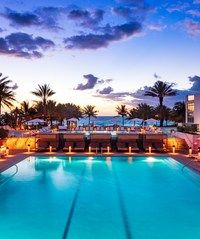 Welcome To U Hotel Eden Roc Miami Beach