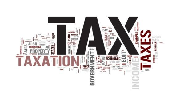 Pin By Tax Law Los Angeles On Legal Services Small Business Tax Business Tax Property Tax