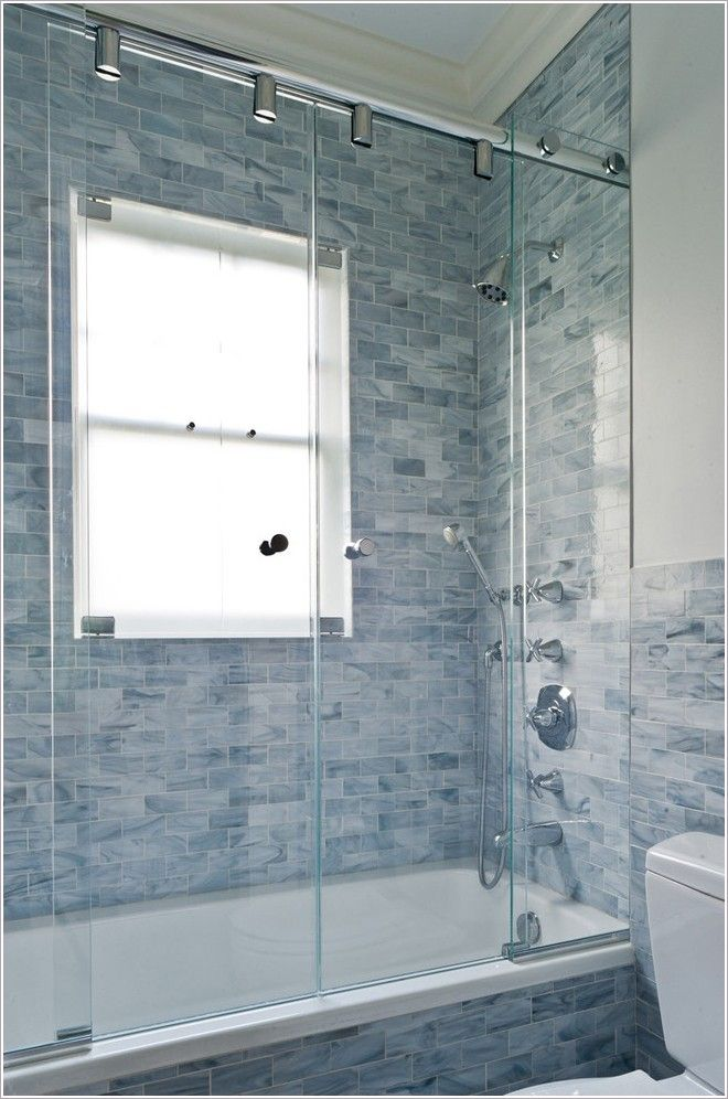 bath/shower with a window - Google Search | Bathroom Reno ...