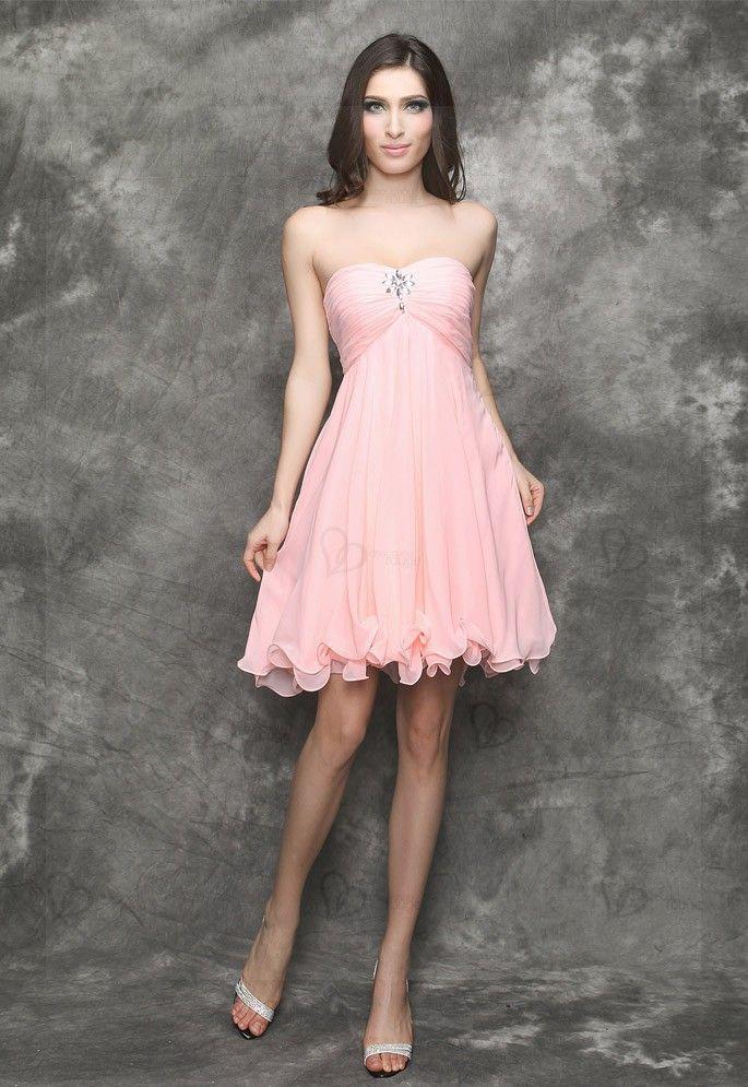 Vestido de coctel colección 2013 | vestidos para despedida ...