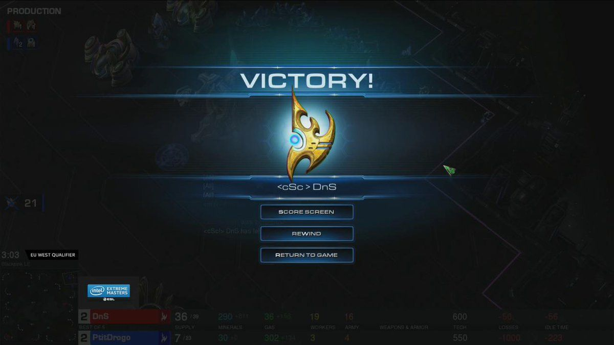 We did it Reddit  Don't cheese me plz in the final match of