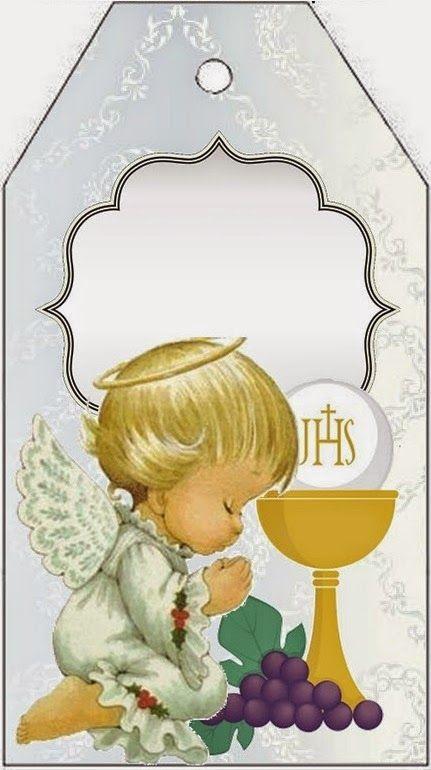 imagenes para primera comunion religiosas - Buscar con ...