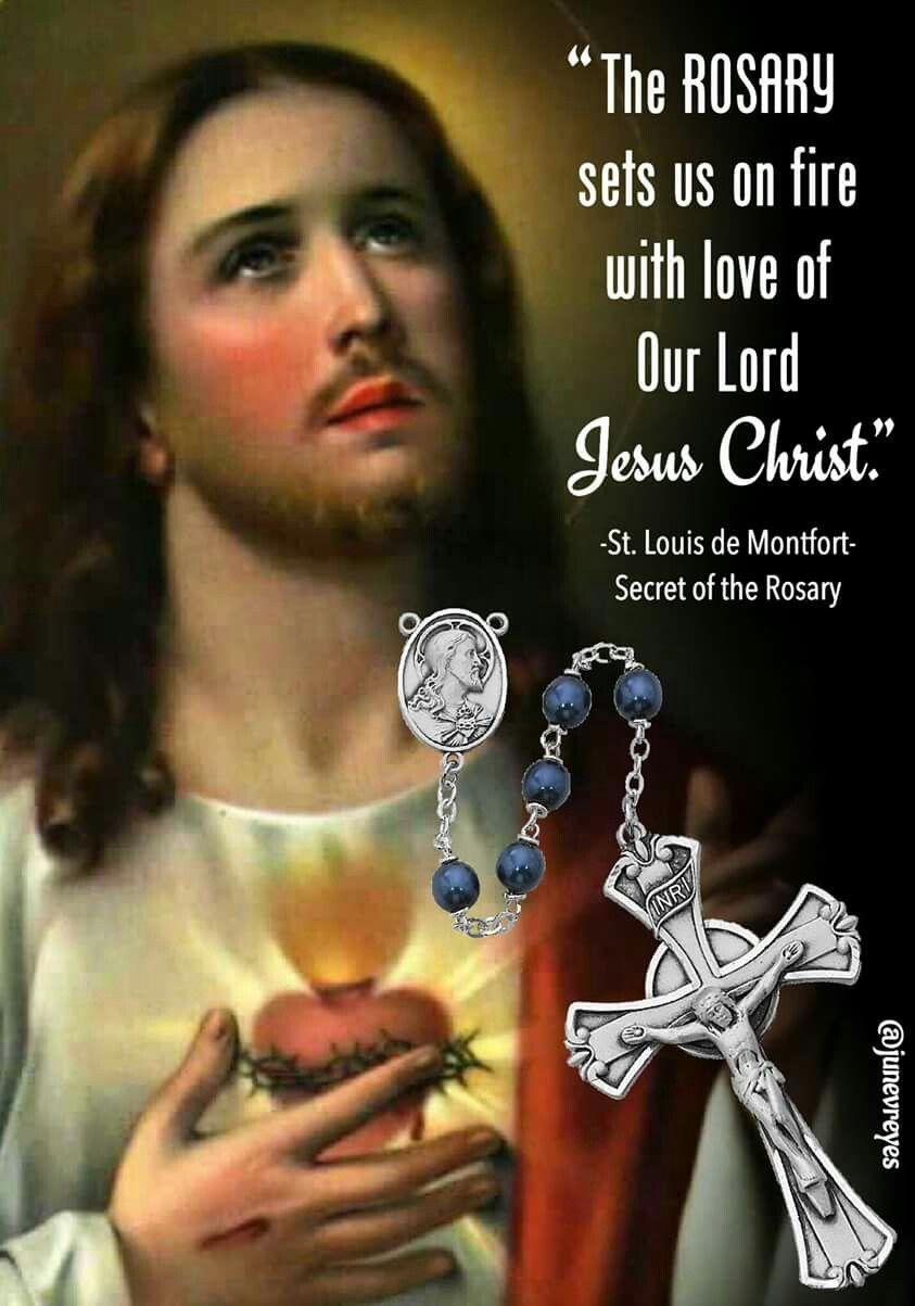 How to pray the holy rosary novena