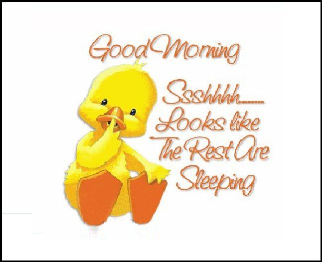 Good Morning Greetings For Facebook Lovely Sweet Good Morning