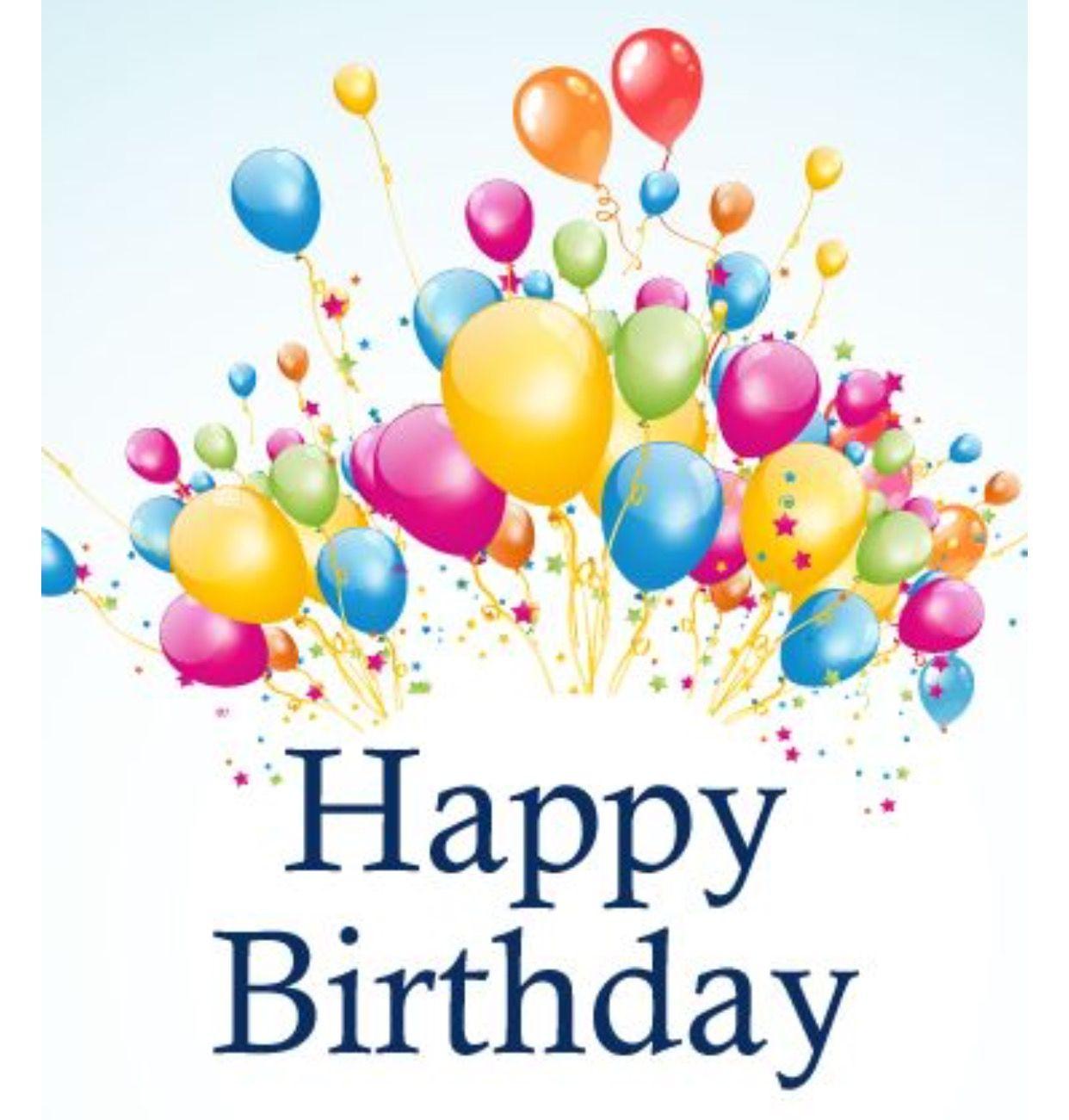 Pin by Connie Billian on Birthday FB Happy birthday